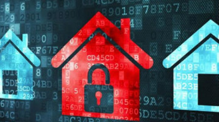 Burglary – My Personal and Home Security