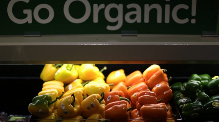 Organic Foods: Has It Got Something Or Is It Just Hype?