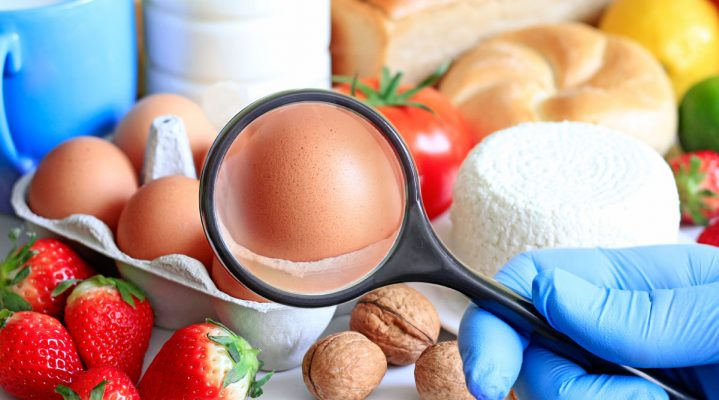 Enforcing Food Safety – The Government's Responsibility