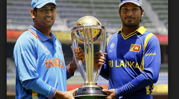 West Indies Cricket World Cup 2007 Is The Event To Be Seen