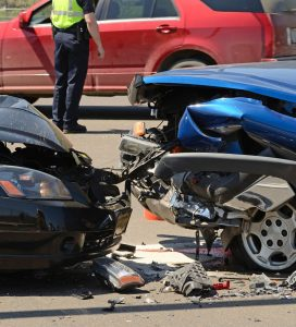 Compensation Caused by Automobile Accidents
