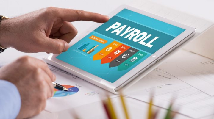 Features of a Payroll Software