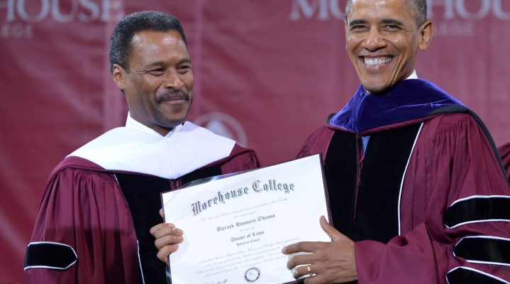 Obama's Education Opinion is the Right Stuff