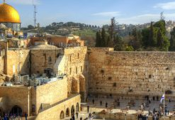 Is It Safe To Travel To Israel?