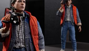 Fashion – Back to the Future