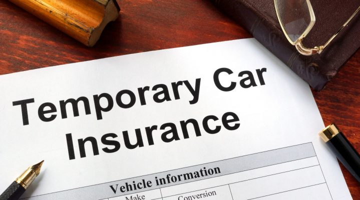 Temporary Solutions For Temporary Automobile Insurance