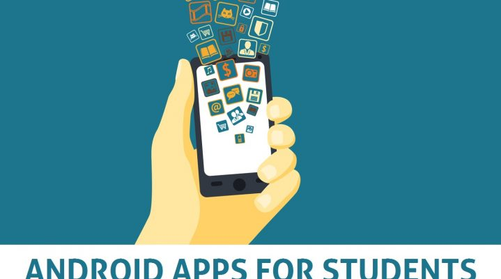 Top 10 Must-Have Apps for Students