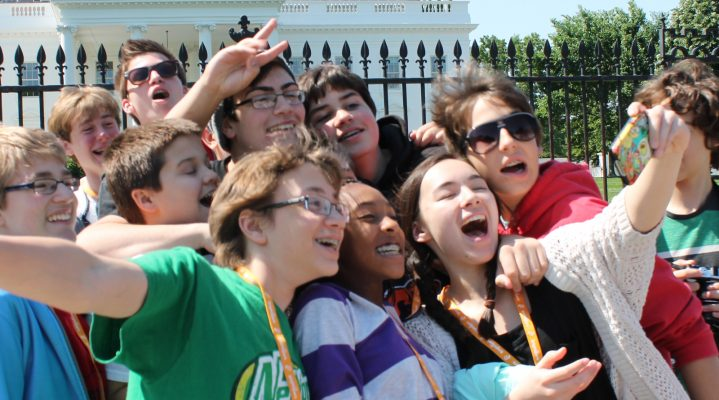 Student Group Travel To New Orleans