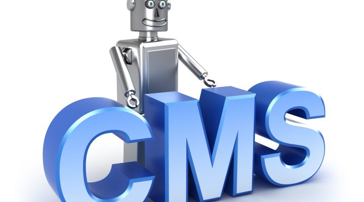 What is 'CMS' and What is the Best CMS Available?