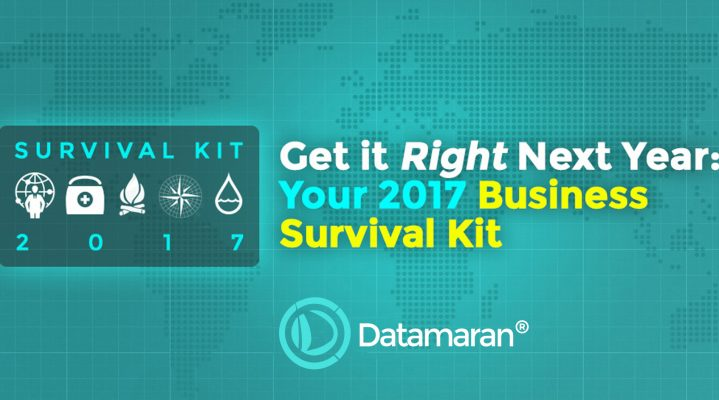 Business Survival Strategies – Today Until 2012