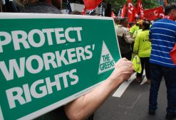 State Labor Laws to Safeguard the Rights of Office Employees