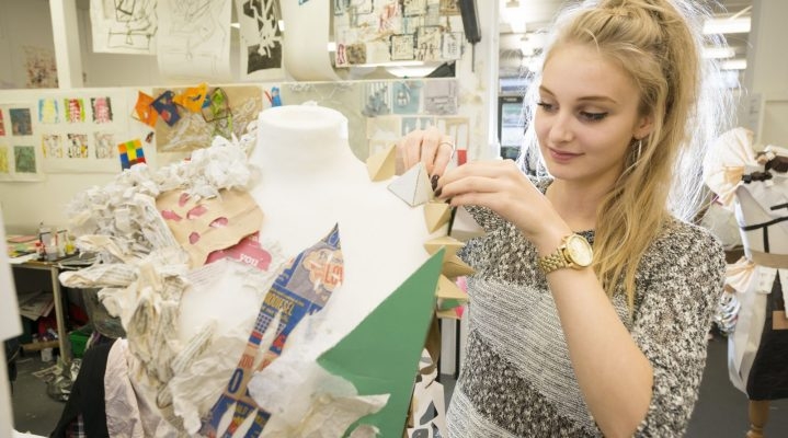 Top Fashion School – Do You Have What It Takes to Get Into One?