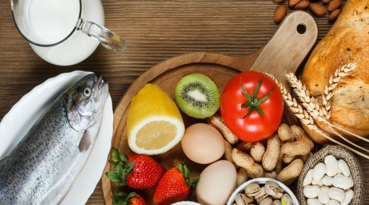 What Are Food Allergies, Intolerances And Sensitivities?