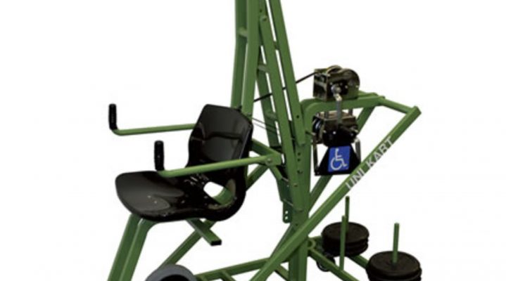 Lift Chairs, Mobility Devices and Muscular Dystrophy