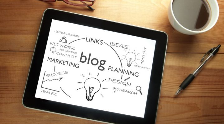 10 Tips For Successful Business Blogging