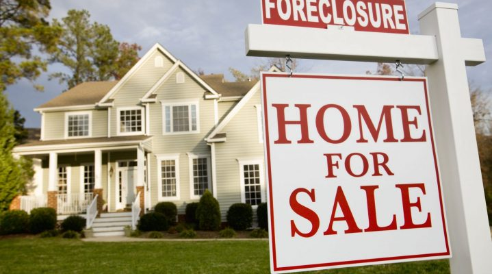 Financing Rehab And Foreclosure Homes