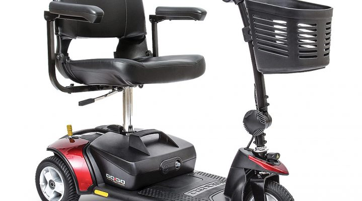 Personal Mobility Devices – Disabilities and Tolerances