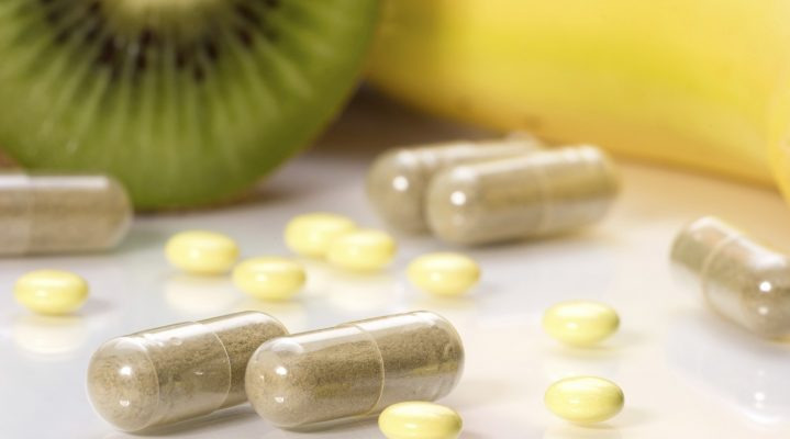 Health Supplements-Growing Demand and Credibility