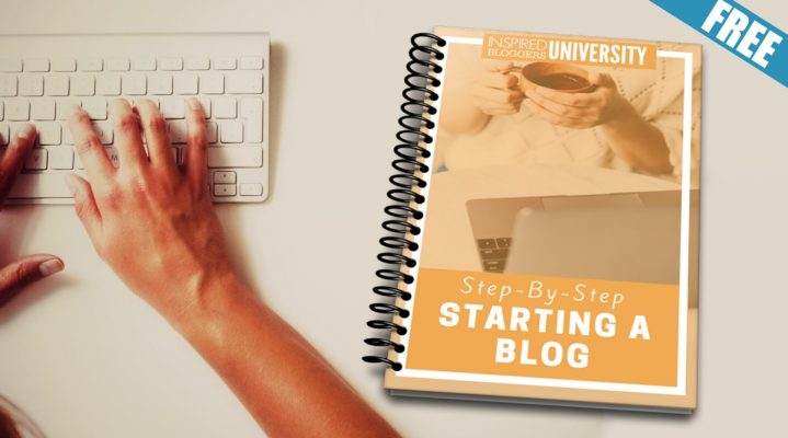 How to Use WordPress and Start a Blog From Scratch