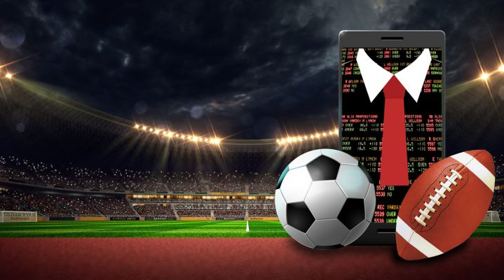 How to Get Started With Sports Betting