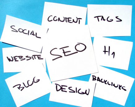 Essential SEO Tips Your Business Can't Live Without