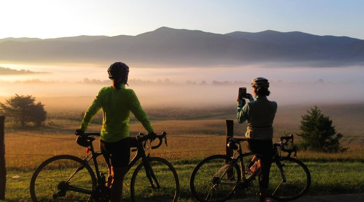 Preparing for a Long Distance Bicycle Tour