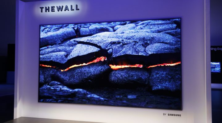 What New TV Technology Are We Likely to See in 2012?