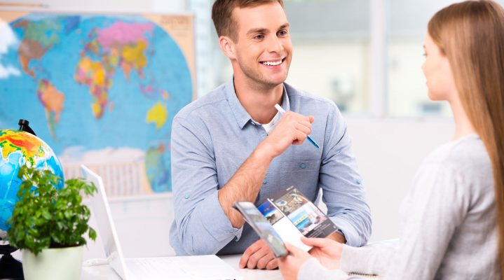 Get the Most Out of Your Travel Agent