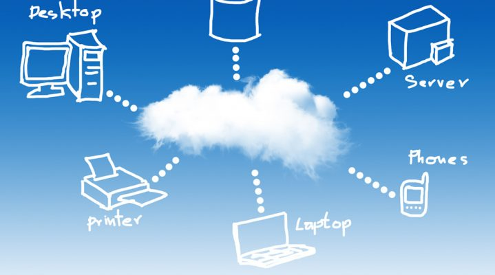 Cloud Computing: A New Paradigm in the IT Industry