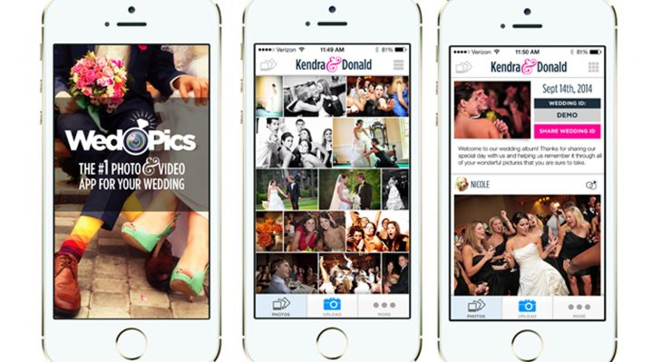 Weddings Are Made Simple With Apps For Mobile Devices