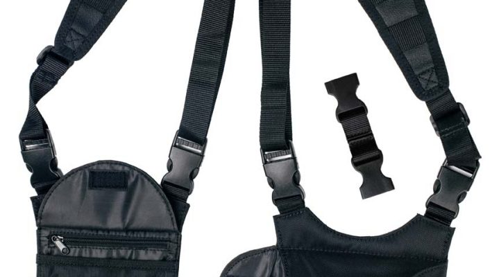 Four Rules for Safe Travel With a Gadget Shoulder Holster