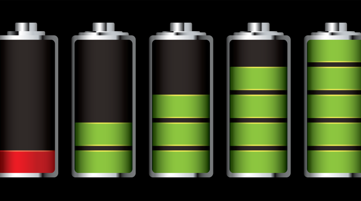 Fast Charging Battery Research: Hot, Super High-Tech & Wowing!