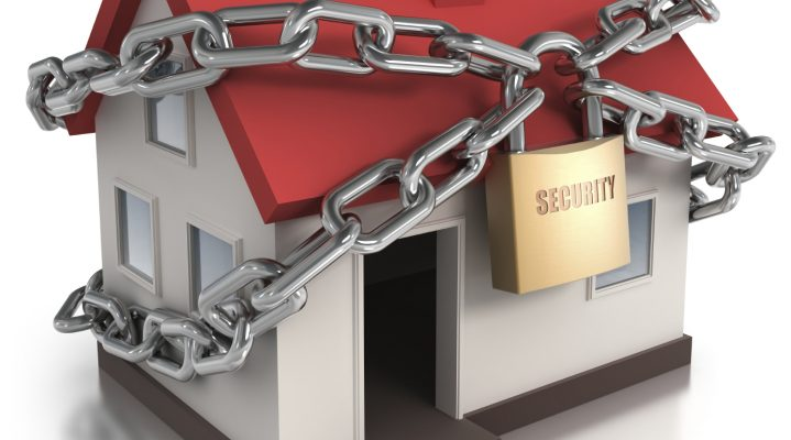 Designing Your Home Security System