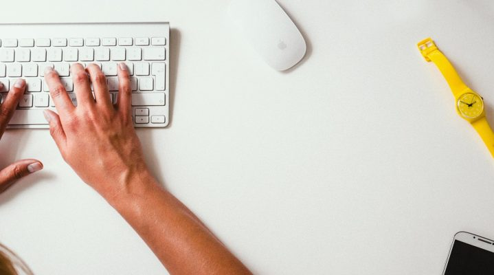 5 Things You Should Know About Blogging