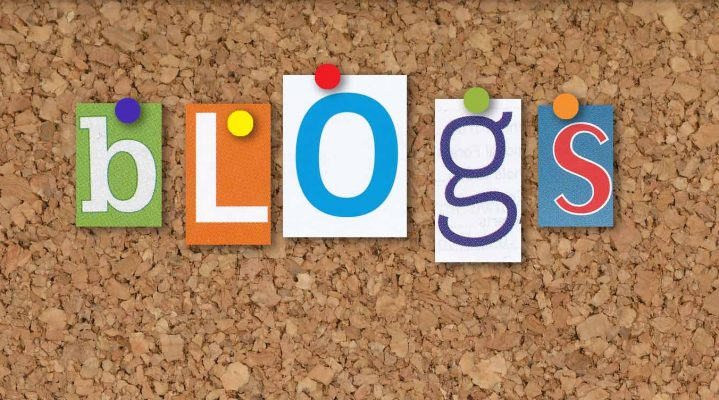 Why Most Bloggers Never See Their Blogs As a Business