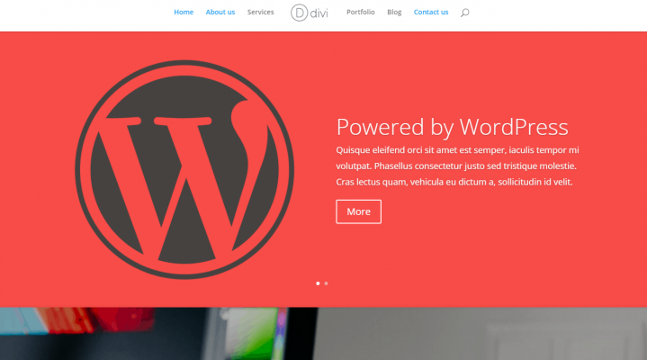Tips For Creating a WordPress Business Site