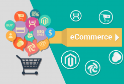E-Commerce Supporting Technologies
