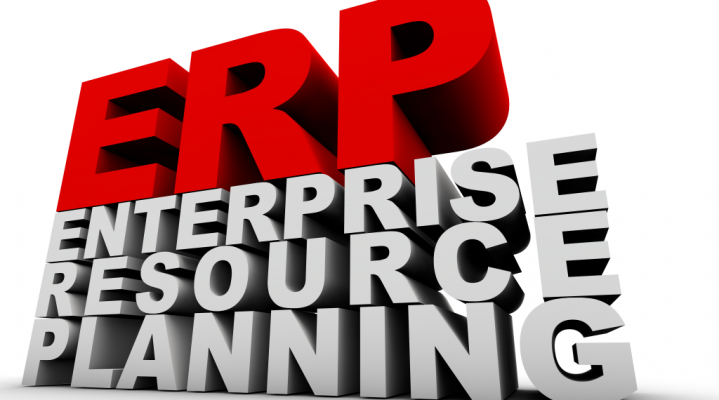 Basic Difference Between ERP And Accounting Software