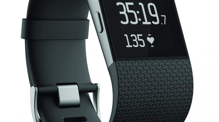 Fitness Gadgets in Time for Holiday Gift Giving