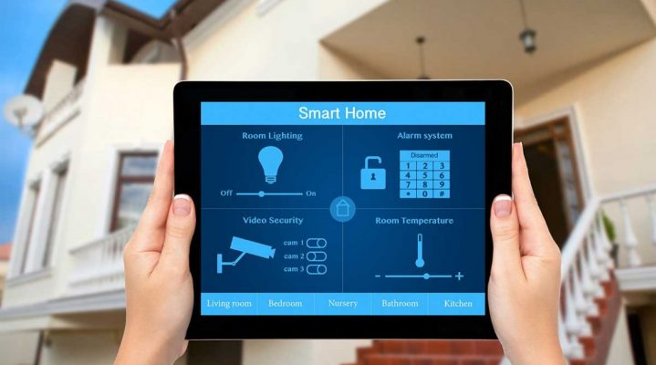 The Missing Link in Home Security