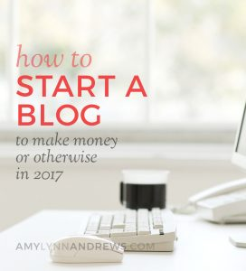 Three Tips To Remember Once You Start Blogging