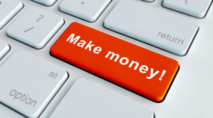 Earn Money Online Tips