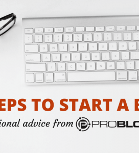 Blogging Guide – 6 Steps to Start a Blog the Right Way
