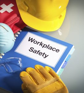 Workplace Health Management