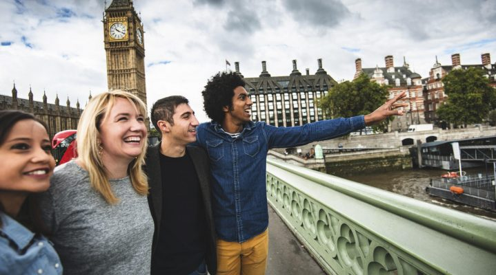 Tips For Successful Student Travel