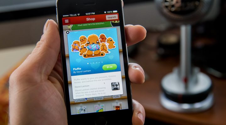 What Is The Big Deal Behind In-App Purchases?