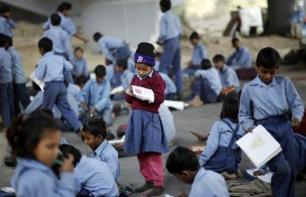India's Education Sector – Back to School