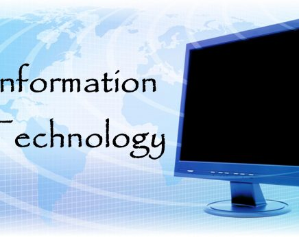 information technology on society