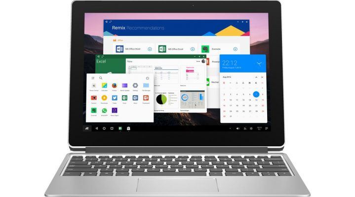 Jide's Remix OS, a desktop fork of Android, is being killed off