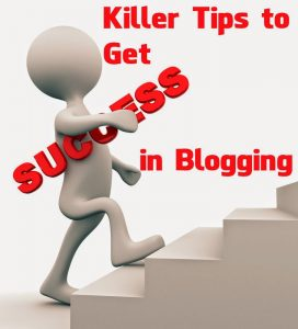 Blogging Tips for Success